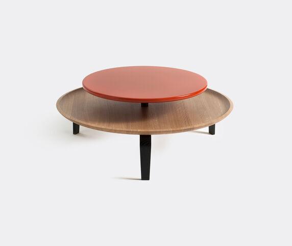 Colé 'Secreto 85' coffee table, orange