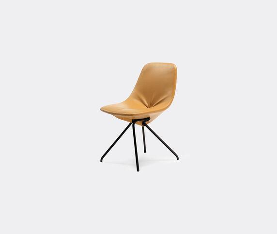 Poltrona Frau 'DU 30' chair, Ambra