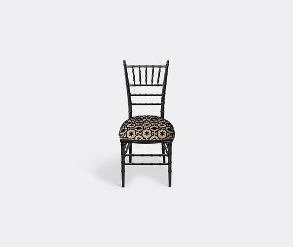 Gucci 'Chiavari' chair, black