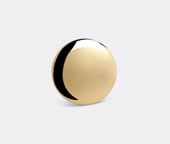 Michael Anastassiades Ltd. 'Beauty mirror', brass
