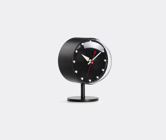 Vitra Night clock, black
