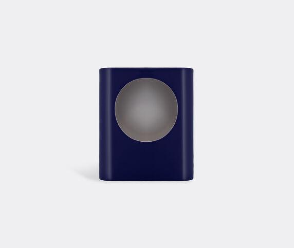 Raawii 'Signal' lamp, blue, UK plug