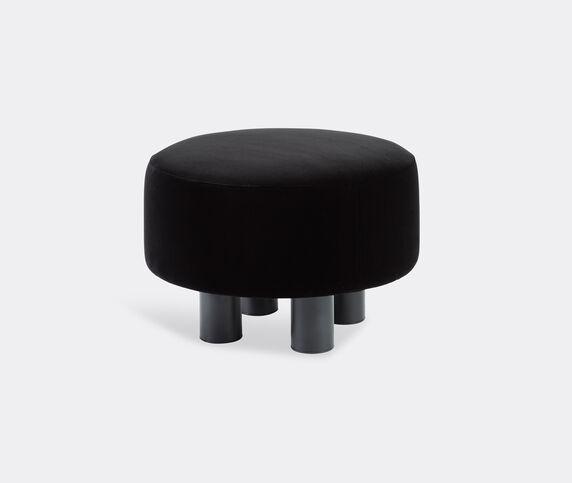 Pulpo 'Oooh' stool, black