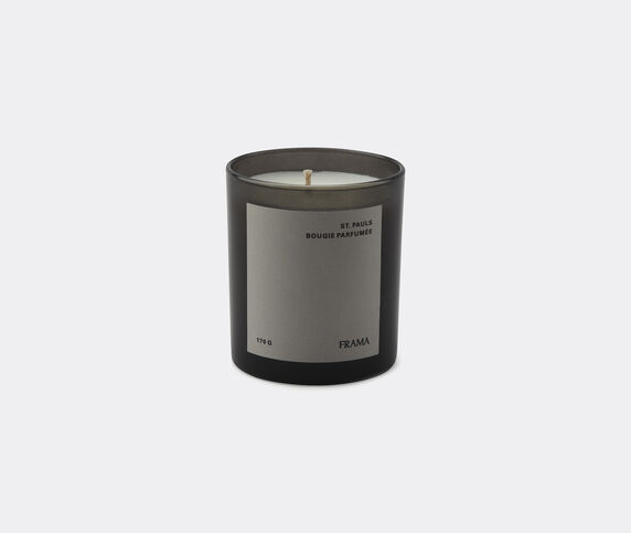 Frama 'St Pauls' scented candle
