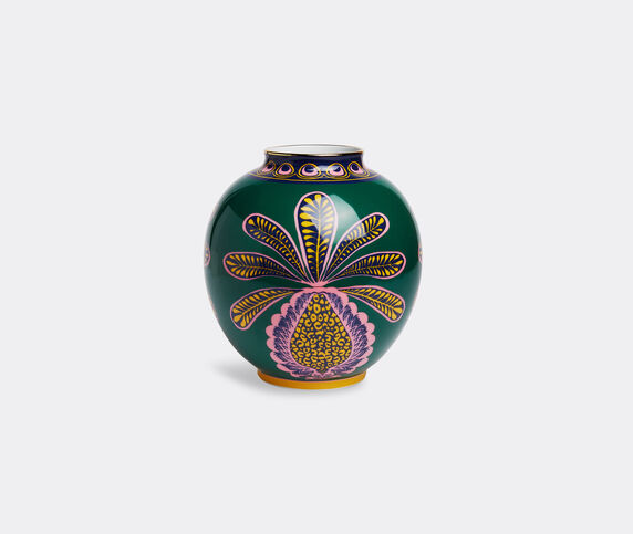 La DoubleJ 'Big Pineapple Verde Bubble Vase'