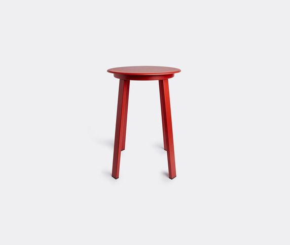 Hay 'Revolver' stool, red