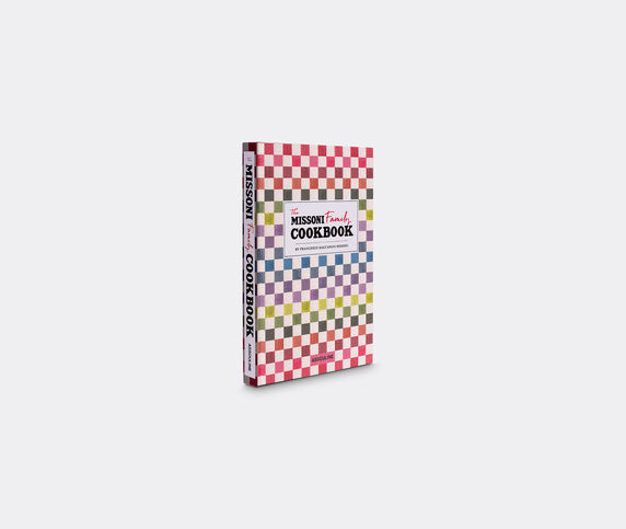 Assouline 'Missoni Family Cookbook'