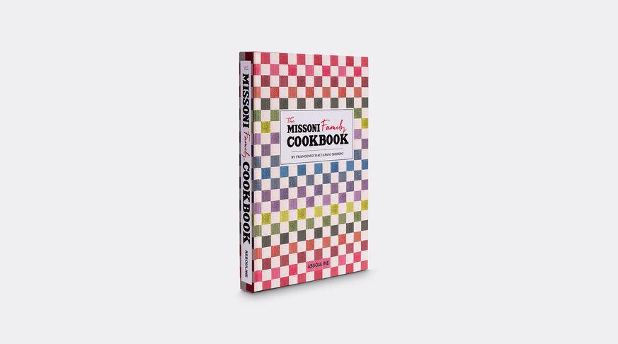 Assouline Missoni Family Cookbook 1