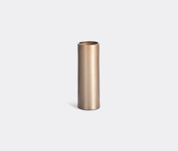 XLBoom 'Noella' vase, medium, soft copper