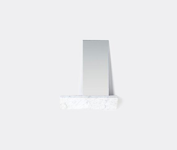Aparentment 'Sacred' mirror, square
