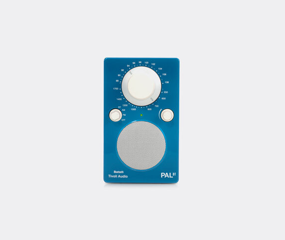 Tivoli Audio 'Pal Bluetooth' blue, EU plug