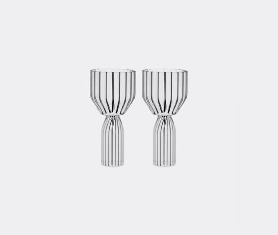 Fferrone Design 'Margot' dessert goblet, set of two