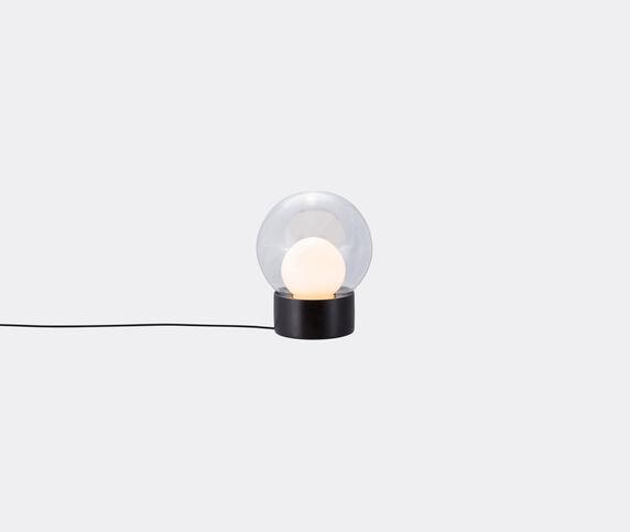 Pulpo Small 'Boule' light, transparent
