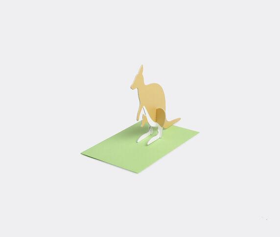 Good morning inc. 'Kangaroo' post animal kit
