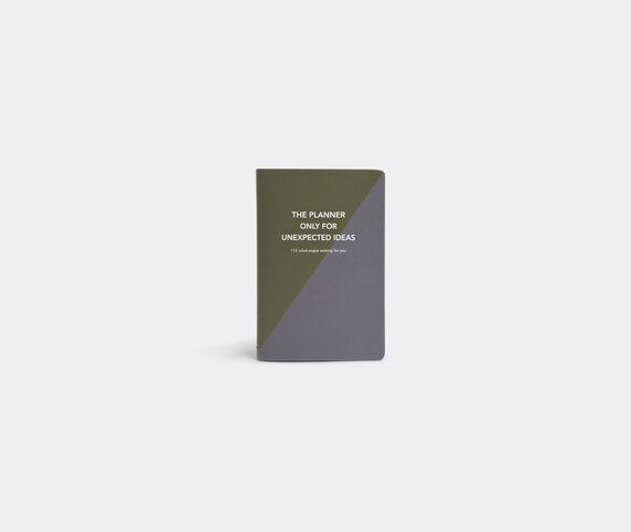 Nava Design 'The Planner' pocket notes, ruled
