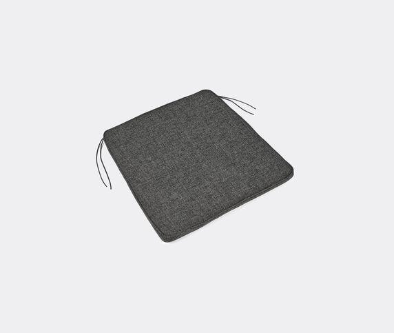 Serax 'August' lounge chair cushion, black