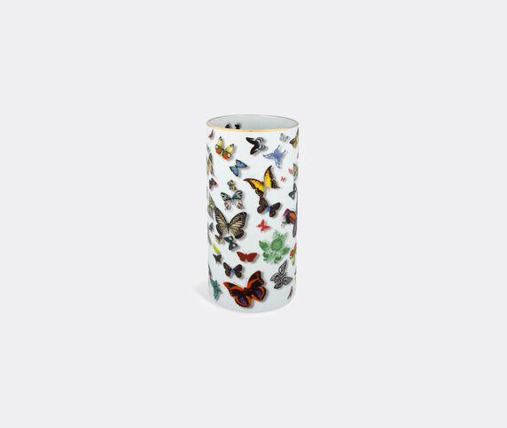 Vista Alegre 'Butterfly Parade' vase