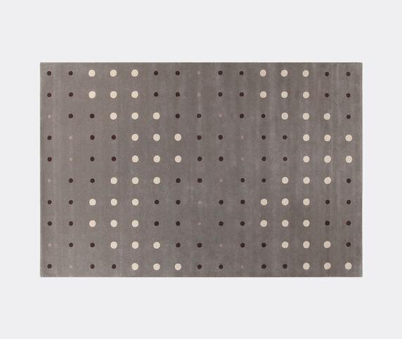 Amini Carpets 'Bubbles' rug, grey