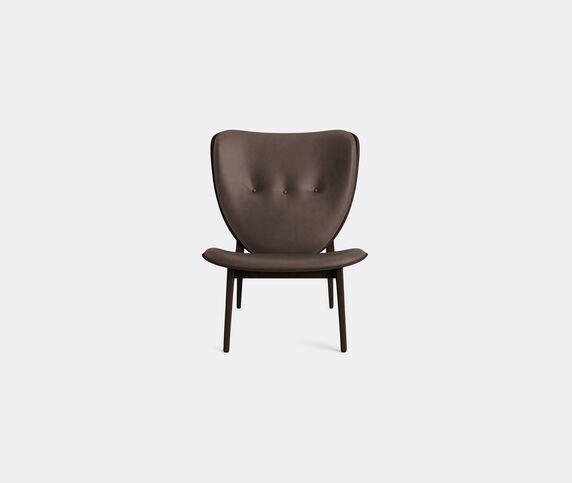 NORR11 'Elephant Lounge Chair', dark brown