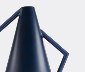 Atipico Koravase Ceramic Vase - Ø Mm 240Xh.525 - Col. Steel Blue 2