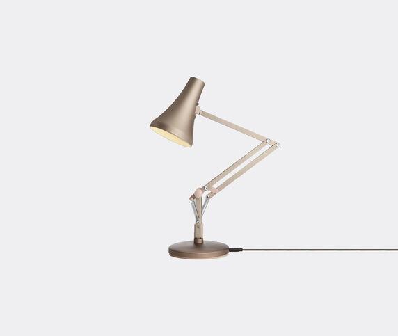 Anglepoise 'Mini Mini 90' table lamp, silver, US plug