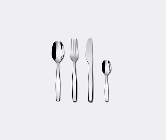 Alessi 'Itsumo' cutlery set, set of five