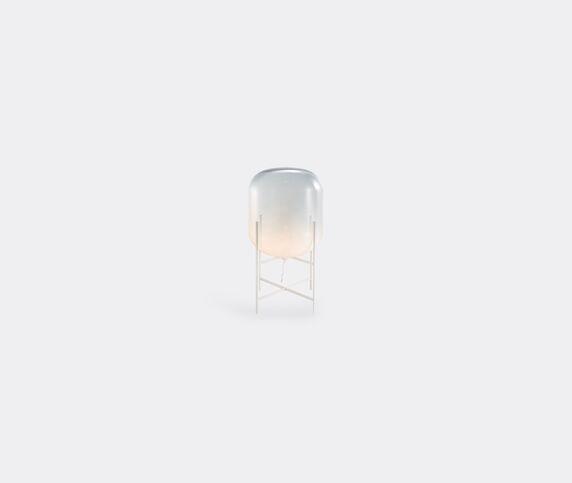 Pulpo Medium 'Oda' light, white
