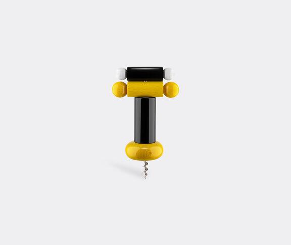 Alessi '100 Values Collection' corkscrew, black