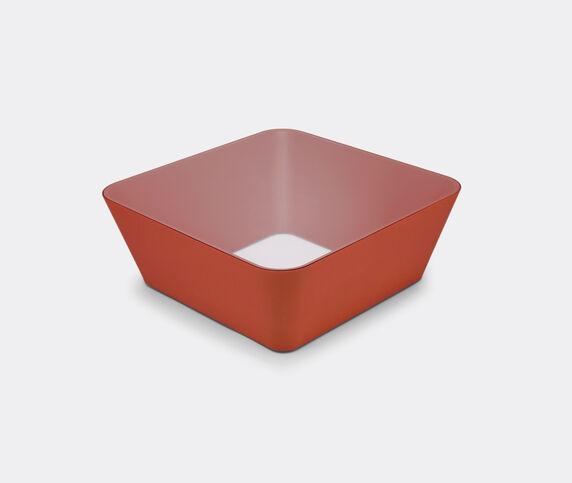 Established & Sons 'Zero-In' table, orange