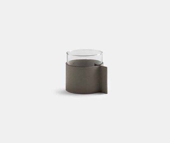 Poltrona Frau Leather pot, small