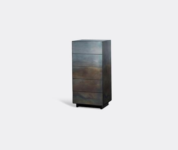 De Castelli 'Marea' chest of drawers, iron