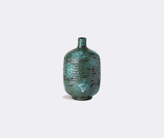 Nuove Forme Engraved vase