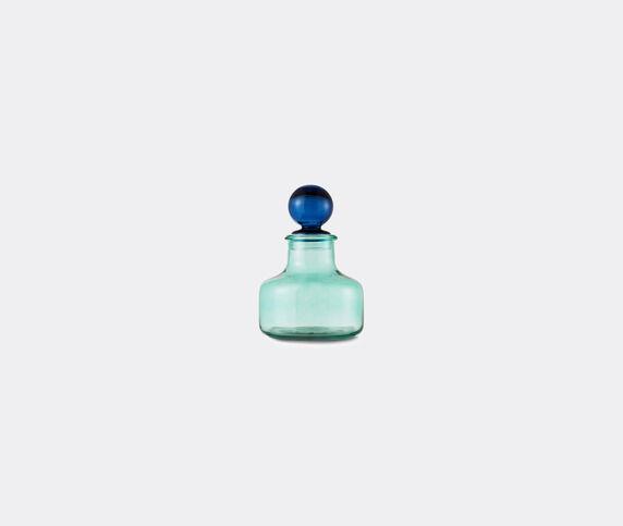 Normann Copenhagen 'Magic' jar, S, jade green