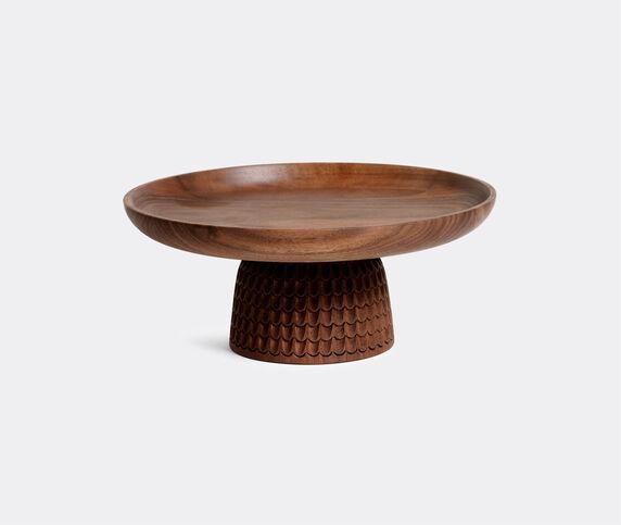 Zanat 'Nera' bowl, medium, walnut