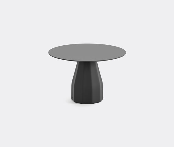 Viccarbe 'Burin' table, black