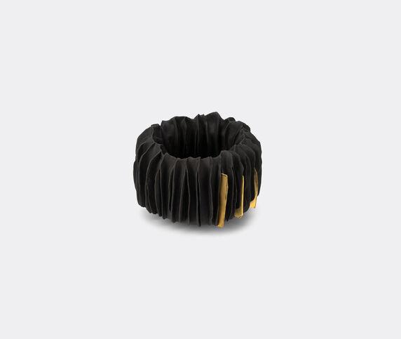 Visionnaire 'Black Corals' vase, small