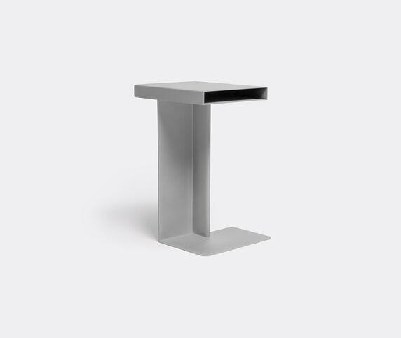 Nomess 'Radar' side table, grey