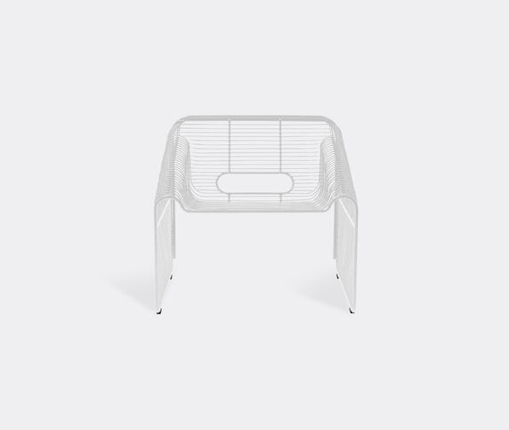 Bend Goods 'Hot Seat', white
