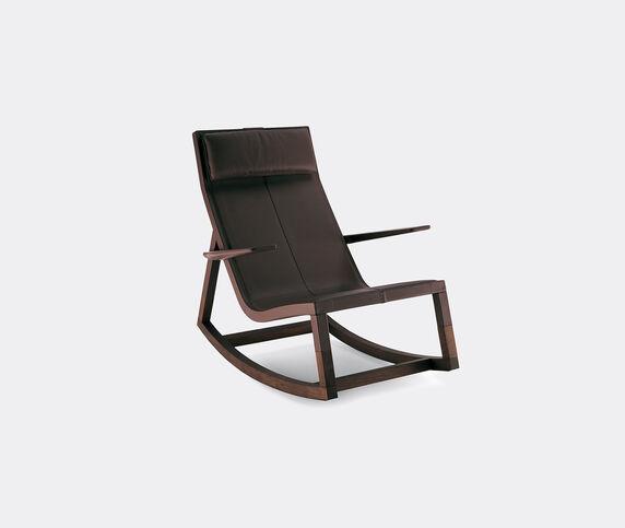 Poltrona Frau 'Don'do' rocking chair