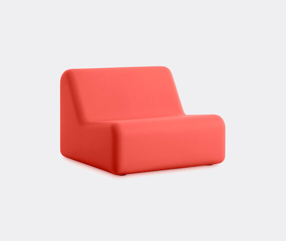 Diabla '365' armchair, red