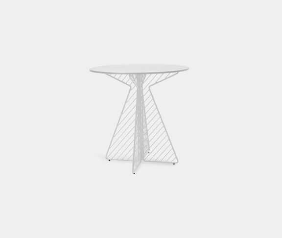 Bend Goods 'Café Table', white