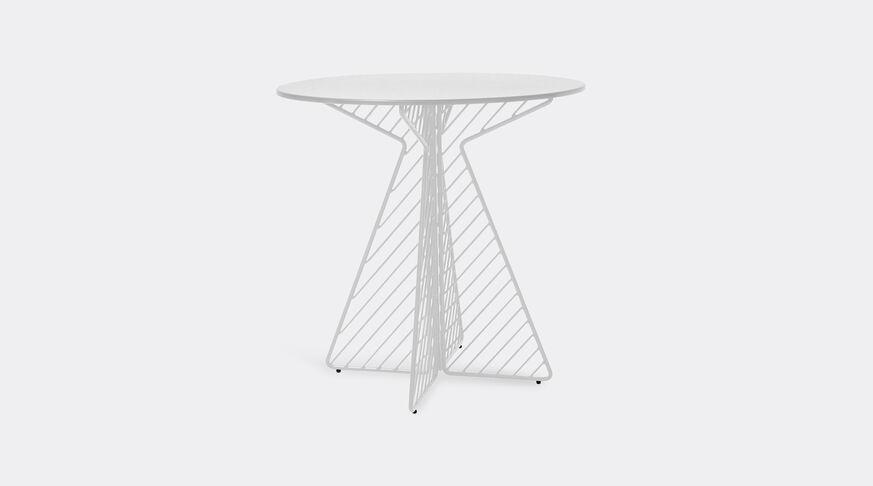 Bend Goods Cafe Tables 1