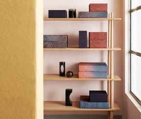 Applicata Storage Box, Brown 3