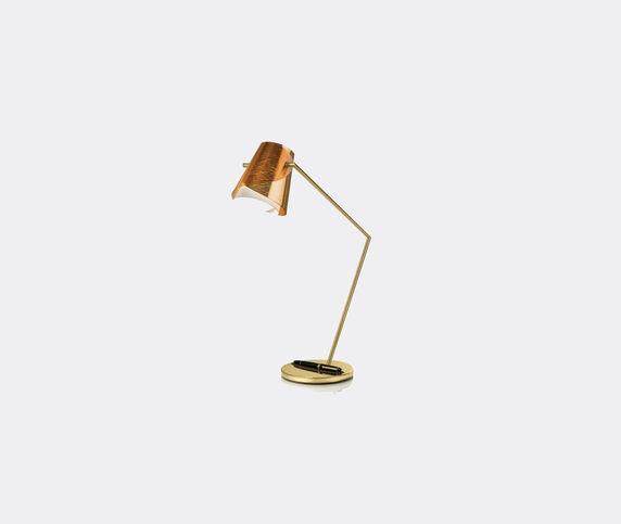 Slamp 'Overlay' lamp and Montblanc ballpoint pen