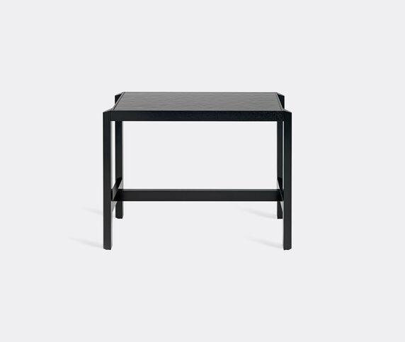 Schönbuch 'Juste' console table, Ivory Black
