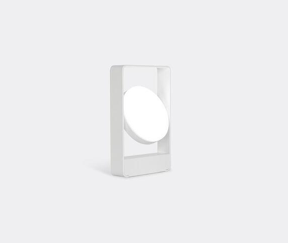 Case Furniture 'Mouro' lamp, white