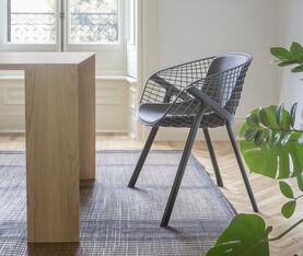 Alias Kobi Chair, White 5