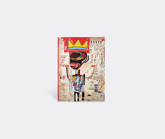Taschen 'Jean-Michel Basquiat'