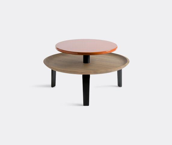 Colé 'Secreto 60' coffee table, orange