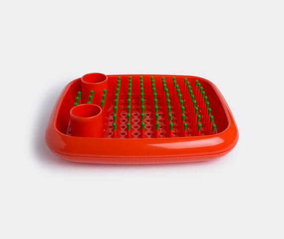 Magis 'Dish Doctor' dish rack, orange